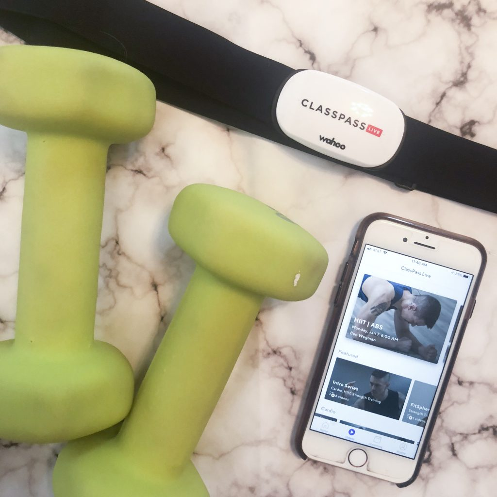 The Only Guide to How Does Classpass Work